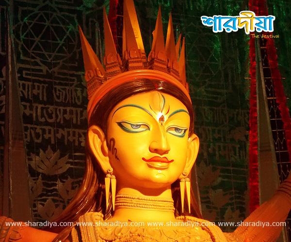 Sharadiya the festival kankurgachi mitali altavistaventures Gallery